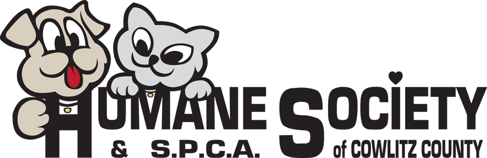 Humane Society of Cowlitz County